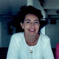 Margo F. Boyd