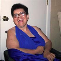 Gloria Theresa Nuñez