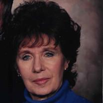 Rita Margaret Utnehmer