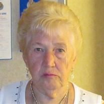 Mary Turner Martin