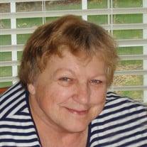"""Patricia """"Pat"""" Ann Counoupas"""