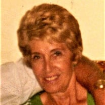 Wilma E. (Strope) Titus