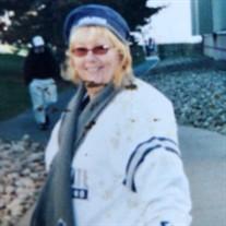 Linda Luksavage