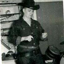 Harry Karl Snyder