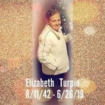 Elizabeth Ann Turpin