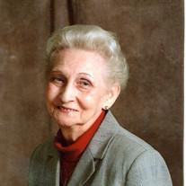 Dorothy  Loye Short