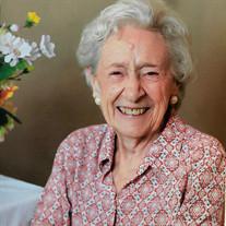 Edith Aylor Thomas