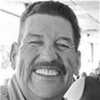 Paul John Maheras