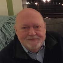John VanderLeek