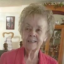 Patsy J. Scott