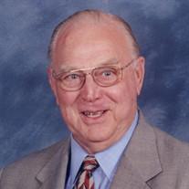 Douglas  H. Crawford, Sr.