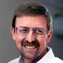 Mark Randall Yosten