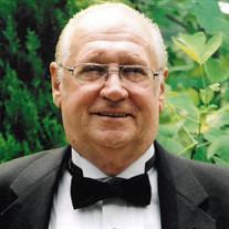 Clyde Lee Sutphin Sr.