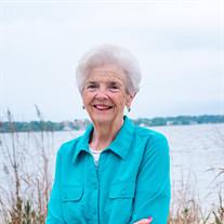 Patricia Ann Foster