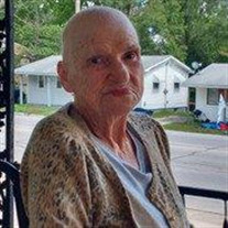 Thelma Irene Stafford (Buffalo)