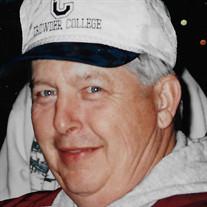John  Ray  James
