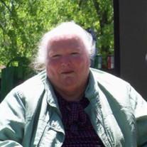 Juanita Faye Warren