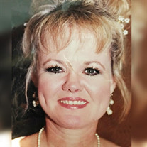Theresa Ann Horton Alba