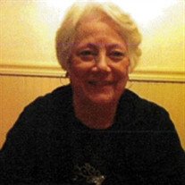 Wilma Sharples