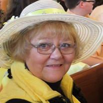Barbara J. Bosley