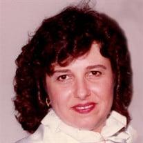 Susan Lynn Huff Snyder