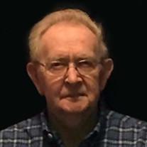Billy Edward McCracken