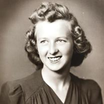 Lila Jean Dickerson