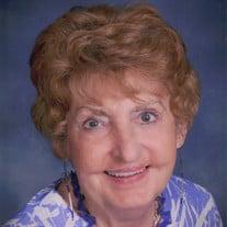 Phyllis Jeanne Bishop