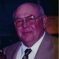 David  Carl Sprenger
