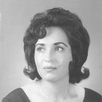 Mercella Marie Barela