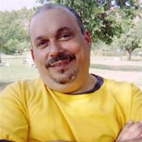 David Allen Rodriguez