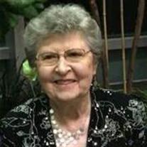 Jean  Ann Naretto