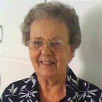 Mary Ruth Nunneley