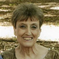 Sarah  Jean Rakestrsaw Denning