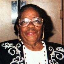 Mary Magdalene Baltimore Brunson