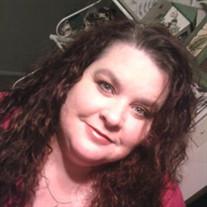 Mrs. Valerie Beth Cole