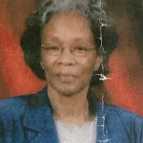 Ms. Ida Mae Norris Ford