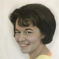 Sharron Ann Badger