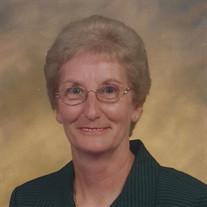 Dorothy Nell Burlison