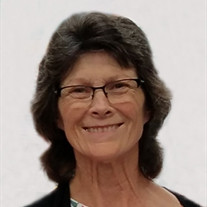 Marilyn Jean Stevenson