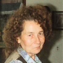 Rosalie Rebecca (Priest) Rowe
