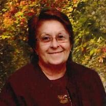Linda Kay Vaughn