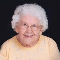 Agnes A. Carr