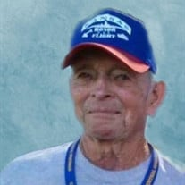 Herman Dale Jackman