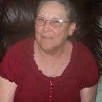 Ruby Ann Roush