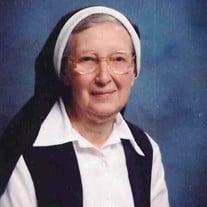 Sister Mildred Katzer