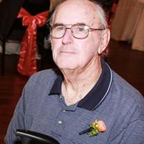 Cecil Dale Norman