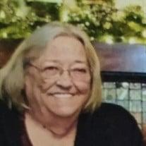 Judy Marie O'Brien