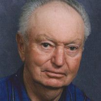 Leon Elmer Larson