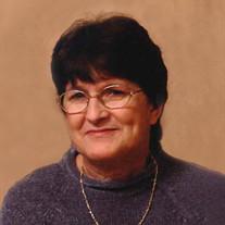 Grace D. Cardell